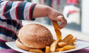 عادتهای بد غذایی