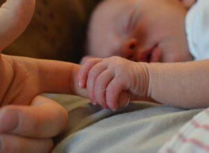 استانداردهای خواب نوزاد